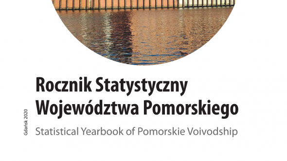 Statistical Yearbook of Pomorskie Voivodship 2020