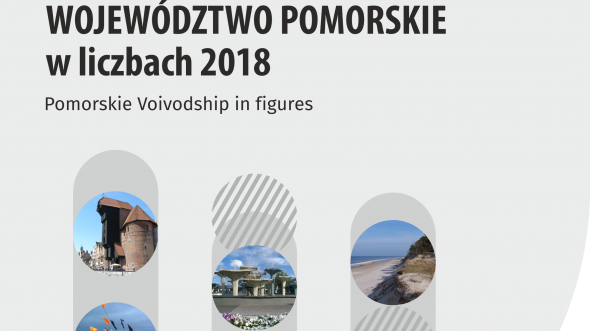 Pomorskie Voivodship in figures 2018