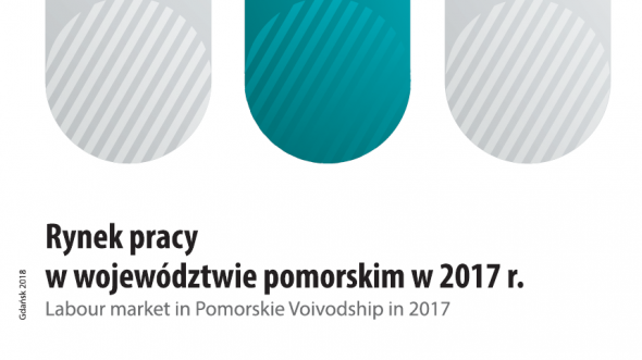 Labour market in Pomorskie Voivodship in 2017