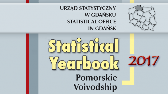 Statistical Yearbook of Pomorskie Voivodship 2017