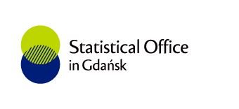 Logo Statistical Office in Gdańsk